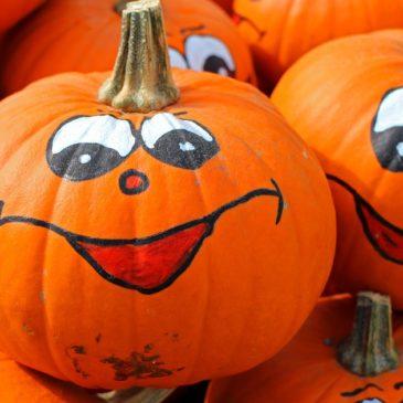 Celebrate Halloween at Work